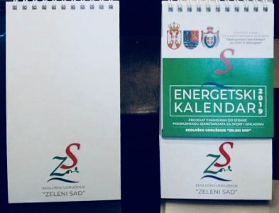 Energetski kalendar